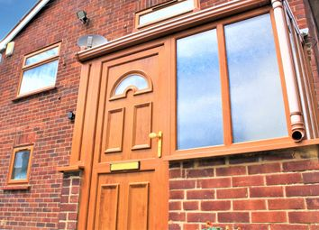 Thumbnail 3 bed semi-detached house to rent in Hitchin Road, Upper Caldecote Biggleswade