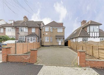 Thumbnail 4 bed detached house for sale in Greenfield Gardens, London