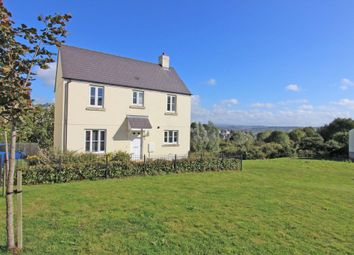 Thumbnail 3 bed detached house to rent in Saltash, Plymouth