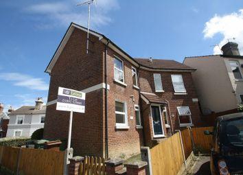 Thumbnail 1 bed flat to rent in Dukes Road, Tunbridge Wells