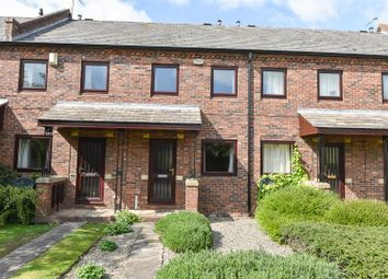Thumbnail 2 bed town house for sale in Fewster Way, York