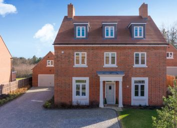 Thumbnail 5 bed detached house to rent in Brackenwood, Kings Drive, Midhurst