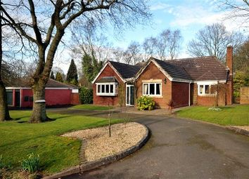 Thumbnail 5 bedroom bungalow for sale in Fairhaven, Bourne Vale, Aldridge / Streetly Border