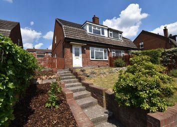 Thumbnail 3 bedroom semi-detached house to rent in 27 Sixth Avenue, Ketley Bank, Telford