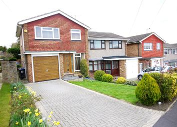3 bed semi-detached house for sale in Colesdale, Cuffley, Potters Bar EN6