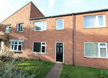 Thumbnail 2 bed terraced house for sale in Bourne Close, Bramcote, Nottingham