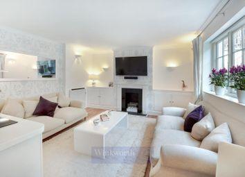Tachbrook Street, London SW1V. 2 bed flat