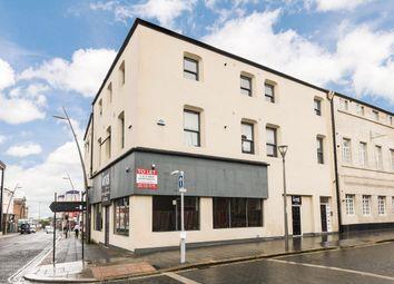 Thumbnail 1 bed flat to rent in Norfolk Street, Sunderland
