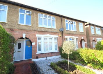 2 bed maisonette for sale in Avondale Avenue, Staines TW18