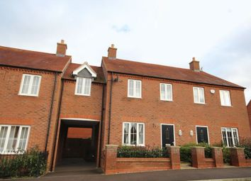 Thumbnail 3 bed terraced house to rent in Honeycomb Way, Buckingham