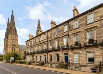 Thumbnail 2 bed flat for sale in Palmerston Place, West End, Edinburgh