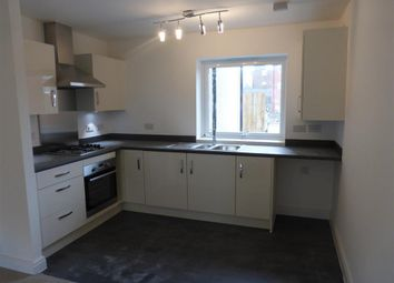 Thumbnail 1 bedroom flat to rent in Boldison Close, Bicester Road, Aylesbury