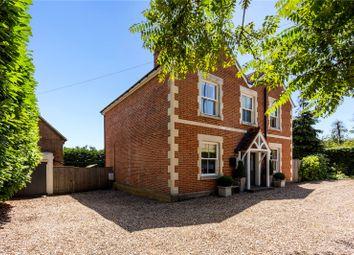 4 bed property for sale in London Road, Bagshot, Surrey GU19