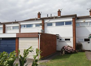 Thumbnail 3 bed terraced house for sale in The Chaffins, Clevedon