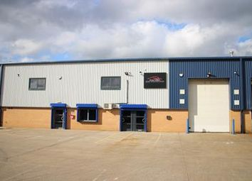 Thumbnail Light industrial to let in Maple Court, Forest Business Park, Bardon Hill, Coalville, Leicestershire