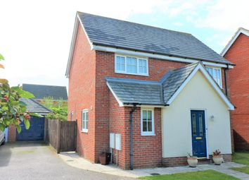 Thumbnail 1 bedroom detached house for sale in The Cains, Taverham