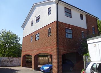 Thumbnail 2 bed flat to rent in West Street, Carshalton