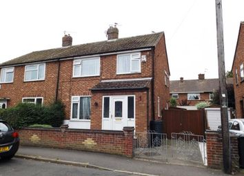 Thumbnail 3 bed semi-detached house for sale in Great Yarmouth, Norfolk