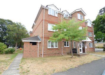 Thumbnail 2 bed flat for sale in Sylvan Court, Sherborne Road, Farnborough
