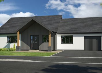 Thumbnail 2 bed bungalow for sale in Stibb Cross, Torrington