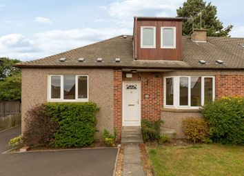 Thumbnail 3 bed semi-detached bungalow for sale in 84 Caroline Terrace, Corstorphine