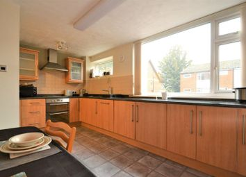 Thumbnail 4 bedroom terraced house for sale in Stoneacre Court, Swinton, Manchester