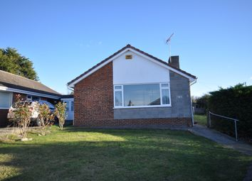 Thumbnail 3 bedroom bungalow to rent in Swallow Avenue, Seasalter, Whitstable