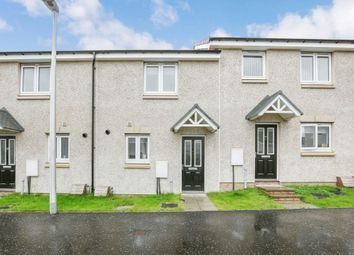 Thumbnail 2 bed terraced house for sale in 30 Arran Marches, Musselburgh
