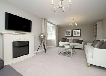 "Thumbnail 5 bed detached house for sale in ""Maddoc"" at Adlington Road, Wilmslow"