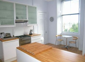 Thumbnail 1 bed flat to rent in Mcdonald Road, Leith, Edinburgh Available 3rd October