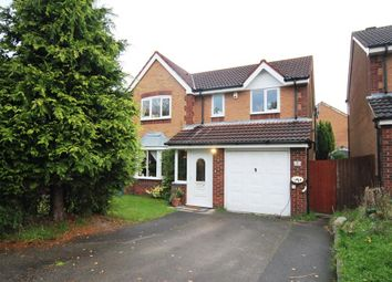 Thumbnail 4 bed detached house to rent in Claret Close, Aigburth, Liverpool