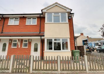 Thumbnail 4 bed semi-detached house for sale in Westborough Road, Westcliff-On-Sea