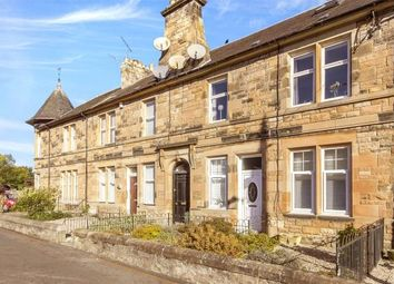 Thumbnail 3 bed flat for sale in Downie Place, Station Road, Bannockburn