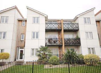 Thumbnail 1 bed flat for sale in Kentmere House, Archdale Close, Chesterfield