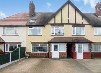 Thumbnail 4 bed property for sale in Rufford Road, Long Eaton, Nottingham