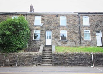 Thumbnail 2 bed terraced house for sale in East Road, Tylorstown, Ferndale