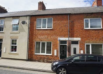 Thumbnail 3 bed terraced house to rent in Durham Road, Esh Winning, Durham