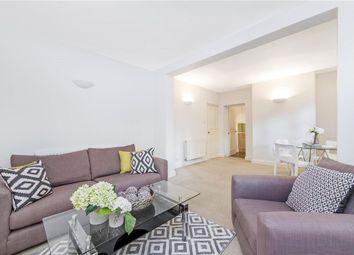 Thumbnail 1 bedroom flat to rent in Ossington Buildings, Marylebone, London