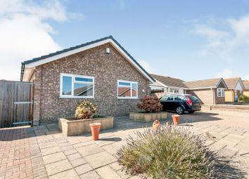 Lucinda Way, Seaford BN25. 2 bed detached bungalow