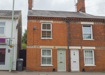 Thumbnail 2 bedroom terraced house to rent in Withersfield Road, Haverhill