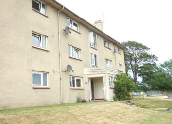 Thumbnail 2 bed flat to rent in Flat 5, 66 Clifton Road, Lossiemouth