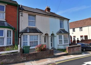 Thumbnail 3 bed terraced house for sale in Mill Street, Newport