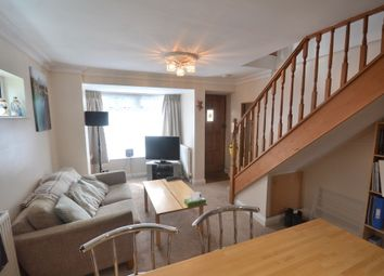 Thumbnail 2 bed semi-detached house to rent in Widgeon Way, Watford