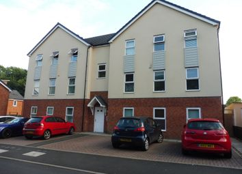 Thumbnail 2 bedroom property for sale in Bradfield Way, Dudley