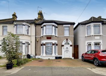 Thumbnail 3 bed semi-detached house for sale in Bengal Road, Ilford