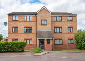 Thumbnail 1 bed flat to rent in Draycott Close, Cricklewood