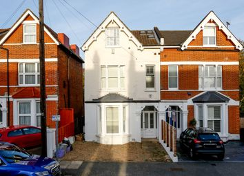 Thumbnail 1 bedroom flat to rent in Parkwood Road, London