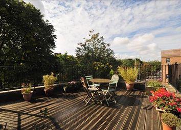 Thumbnail 2 bedroom flat to rent in Mildmay Park, Islington