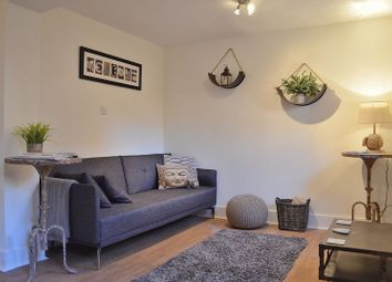 Thumbnail 1 bed flat to rent in St. Clements Street, Oxford