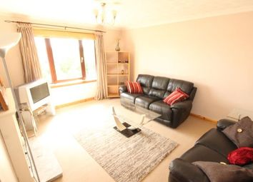 Thumbnail 1 bed flat to rent in Gillespie Crescent, Aberdeen